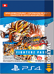 Dragonball FighterZ - FighterZ Pass 2