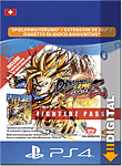 Dragonball FighterZ - FighterZ Pass 3 (Playstation 4-Digital)