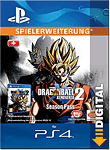 Dragonball: Xenoverse 2 - Season Pass (Playstation 4-Digital)