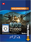 The Elder Scrolls Online: Tamriel Unlimited - 21000 Kronen