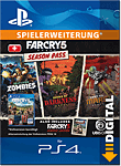 Far Cry 5 - Season Pass (Playstation 4-Digital)