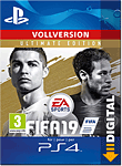 FIFA 19 - Ultimate Edition (Playstation 4-Digital)