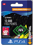 FIFA 20 Ultimate Team: 12000 Points (Playstation 4-Digital)