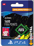 FIFA 20 Ultimate Team: 1600 Points (Playstation 4-Digital)