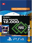 FIFA 21: 12000 FUT Points
