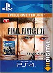 Final Fantasy 15 - Season Pass (Playstation 4-Digital)