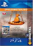 For Honor: 11000 Steel Points (Playstation 4-Digital)