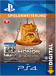 For Honor: 150000 Steel Points (Playstation 4-Digital)