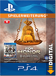 For Honor: 65000 Steel Points (Playstation 4-Digital)