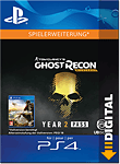 Ghost Recon Wildlands - Year 2 Pass