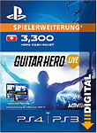 Guitar Hero Live: 3300 Hero Cash Pack