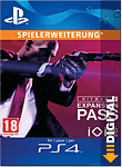 Hitman 2 - Expansion Pass (Playstation 4-Digital)