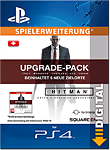 Hitman - Upgrade Pack