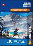 Horizon: Zero Dawn - The Frozen Wilds (Playstation 4-Digital)