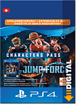 Jump Force - Character Pass (Playstation 4-Digital)