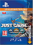 Just Cause 3 - Air, Land & Sea Expansion Pass