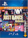 Just Dance Unlimited Abo - 12 Monate