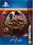 King's Quest Kapitel 3: Once Upon A Climb