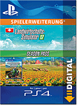 Landwirtschafts-Simulator 17 - Season Pass (Playstation 4-Digital)