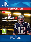 Madden NFL 18 - G.O.A.T. Edition (Playstation 4-Digital)