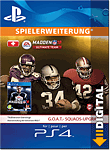 Madden NFL 18 - G.O.A.T. Edition Upgrade (Playstation 4-Digital)