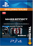 Mass Effect: Andromeda - 12000 Points
