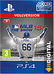 MLB 15: The Show
