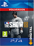 MLB 18: The Show