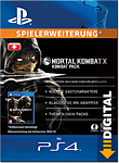 Mortal Kombat X - Kombat Pack 1 (PlayStation 4-Digital)