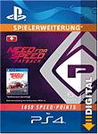 Need for Speed Payback: 1050 Speed Points (Playstation 4-Digital)