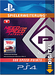 Need for Speed Payback: 500 Speed Points (Playstation 4-Digital)