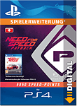 Need for Speed Payback: 5850 Speed Points (Playstation 4-Digital)