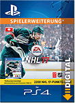 NHL 17 Ultimate Team: 2200 Points (Playstation 4-Digital)