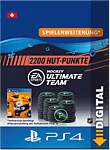 NHL 19 Ultimate Team: 2200 Points (Playstation 4-Digital)