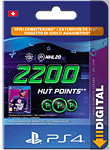 NHL 20 Ultimate Team: 2200 HUT Points (Playstation 4-Digital)