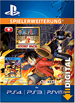 One Piece: Pirate Warriors 3 - Story Pack (Playstation 4-Digital)