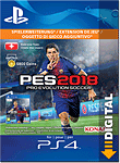 PES 2018: 5800 myClub Coins (Playstation 4-Digital)