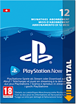 Playstation Now Abonnement - 12 Monate