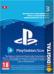 Playstation Now Abonnement - 3 Monate