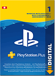Playstation Plus Abonnement - 1 Monat