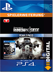 Rainbow Six: Siege - Year 2 Season Pass