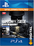 Rainbow Six: Siege - Year 3 Season Pass (Playstation 4-Digital)