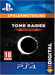 Shadow of the Tomb Raider - Season Pass (Playstation 4-Digital)