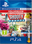 Shooty Fruity VR (Playstation 4-Digital)