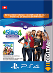 Die Sims 4: Get together (Playstation 4-Digital)
