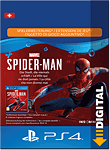 Spider-Man: The City that Never Sleeps (Playstation 4-Digital)