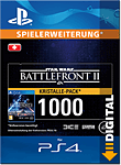 Star Wars: Battlefront 2 - 1000 Crystals (Playstation 4-Digital)