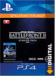 Star Wars: Battlefront 2 - Starter Pack (Playstation 4-Digital)