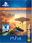 Star Wars: Battlefront - Bespin (Playstation 4-Digital)