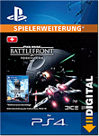 Star Wars: Battlefront - Todesstern (Playstation 4-Digital)
